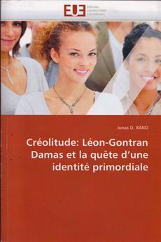 Créolitude : Léon-Gontran Damas et la quête d'une identité primordiale