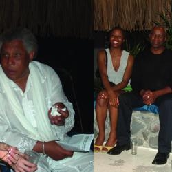 Invitation au Haut commissariat de la France en Polynésie