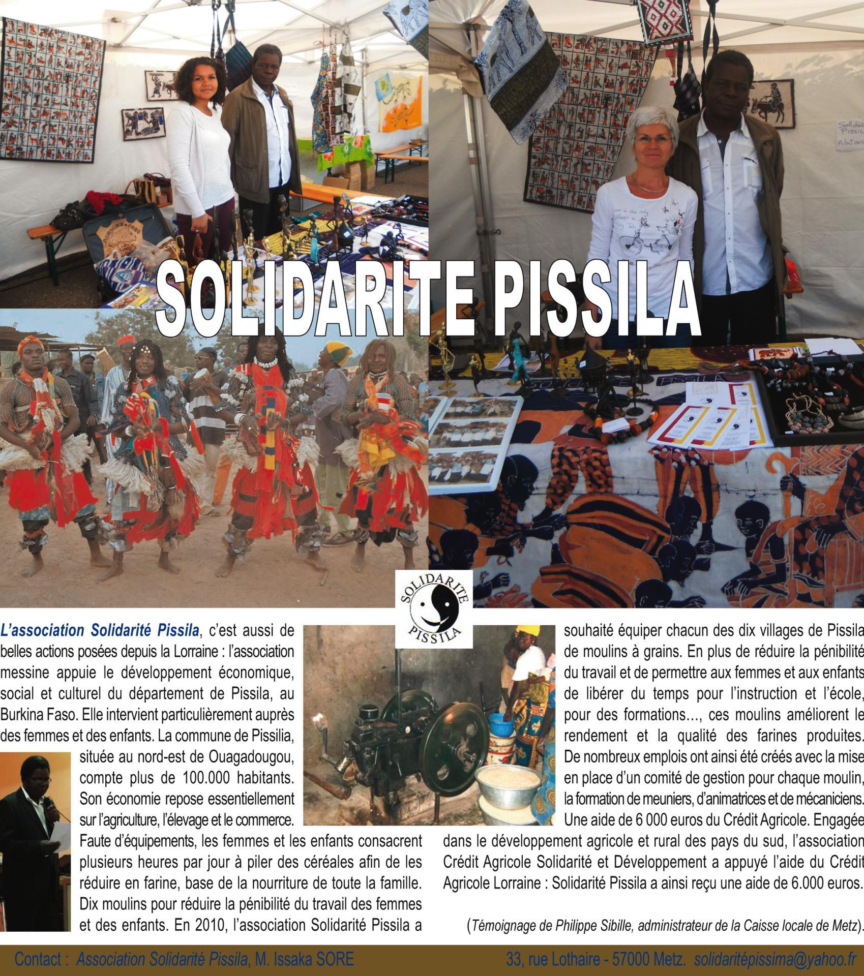 Pissala